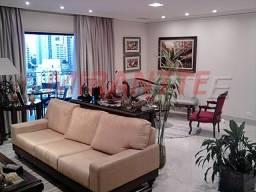 Título do anúncio: Apartamento com 3 dormitórios à venda, 224 m² por R$ 2.230.000,00 - Santana (Zona Norte) -