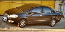 Fiat Linea hlx 2010 com GNV