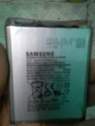 bateria Samsung nova