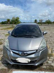 Honda FIT 2013 1.4 LX manual