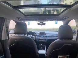 BMW X1 Xline com 38 mil km