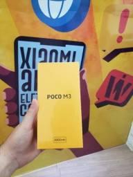 Pocophone M3, 4GB + 128GB - Preto