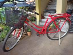 Bicicleta Monark Tropical Aro 26