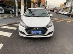 Hyundai Hb20 1.0 Comfort Plus Turbo Flex 5p 2018