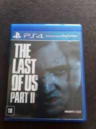 JOGO THE LAST OF US PART II
