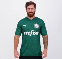 Camisas Palmeiras Pronta Entrega