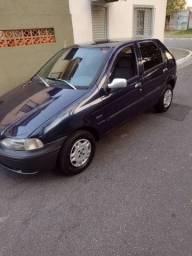 Fiat Palio EDX ano 1998. 4 portas