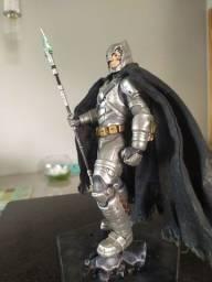 Batman Armored - Iron Studios