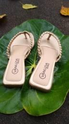 Sandália Vanúzia Shoes