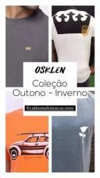Osklen coleção nova