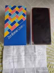 Vendo Asus ZenFone Live1