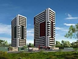 Vendo Apartamento no Edifício Dellavia Park Club no Barro Duro