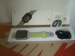 Relógio inteligente F8