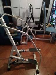 Maquina de perna