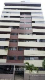 COD 1? 127 Apartamento 3 Quartos com 121 m2 no tambaú