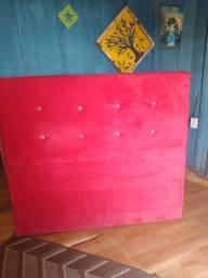Vendo uma cabecera de cama box padrao