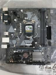 Vendo Placa Mãe Asus Prime H310m-D, Chipset H310, Intel Lga 1151 nova na caixa