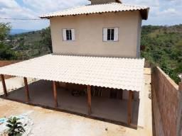 Oportunidade Betim - Casa 6 Qts, 5 VG Gar, Lote 680 M², Aceito Carro, 269 Mil