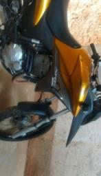 Moto XRE 300 2011
