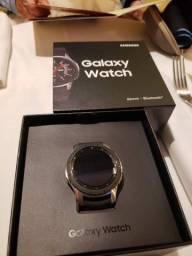 Galaxy Watch 46 mm smartwatch Samsung Android