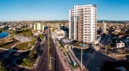 Apartamento à venda com 3 dormitórios em Centro, Torres cod:330680