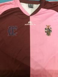 Camiseta Corinthians Casuals - Importada da Inglaterra - 2XL