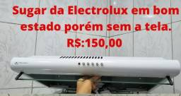 VENDE SUGAR DA ELETROLUX/SEMINOVO