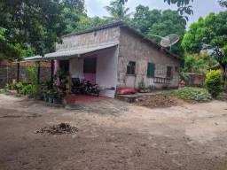Vendo terreno com casa no Cohatrac IV