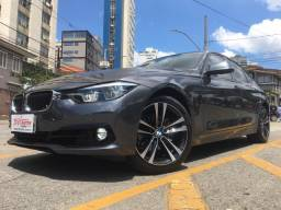 Bmw 320i ActiveFlex 2018+24MKM