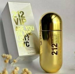 212 Vip Fem 80 ml Perfume Lacrado
