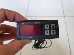 Controlador de temperatura em refrigeração