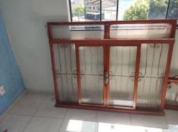 5 janelas