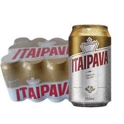 Cerveja Itaipava 12x350ml Para Palete