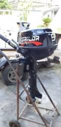 Sailor 0.5 hp
