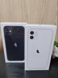 Iphone 11 64 gb Lacrado Novo