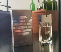 Perfume Empório Armani DIAMONDS
