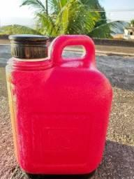 Garrafa térmica de 5 litros da termolar