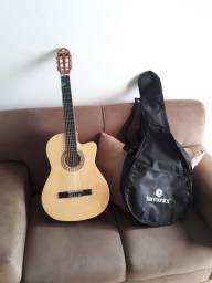 violão harmonics novo