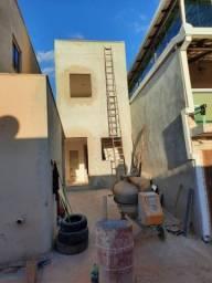 Vendo ou troco por caminhão munck casa geminada  em condomínio no tropical