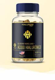 HIALURONI CAPS<br><br>Recupere a juventude, sua pele mais jovem e firme!!