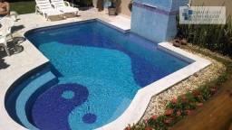 Casa à venda com 4 suítes e piscina em Barra de Jacuípe. Camaçari
