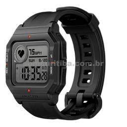 Xiaomi Smartwatch Amazfit NEO - Bluetooth - Bio Tracker - 5 ATM - Preto