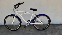 Bicicleta Beach