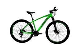 Bicicleta MTB 19 aro 29