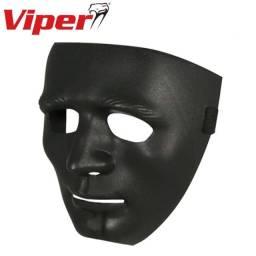Máscara de proteção para jogos de ação