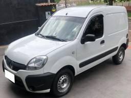 Renault Kangoo Express Hi-Flex 1.6 - R$30.741