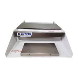 Embaladora seladora de filme pvc 40 cm corte quente - R Baião