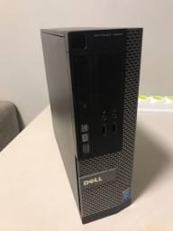 Dell Optiplex 3020 / i5 com teclado e mouse Dell