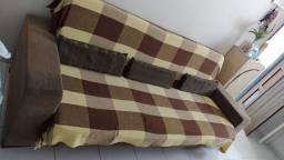 Sófa cama