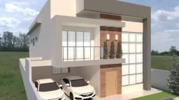 Casa à venda com 4 dormitórios em Novo geisel, João pessoa cod:009626